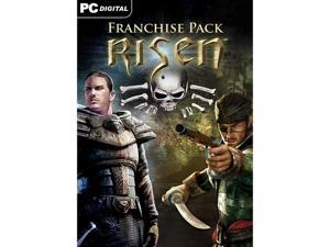 Risen Franchise Pack [Online Game Code]