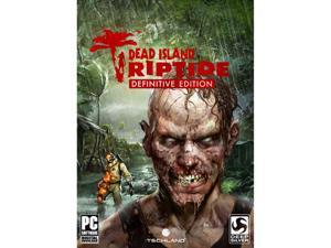 Dead Island Riptide Definitive Edition [Online Game Code]