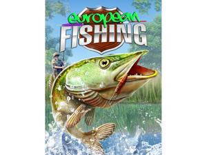 European Fishing [Online Game Code]