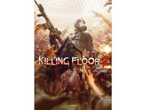 Killing Floor 2 Six Pack [Online Game Code]