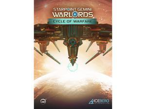 Starpoint Gemini Warlords: Cycle of Warfare [Online Game Code]