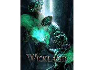 Wickland [Online Game Code]