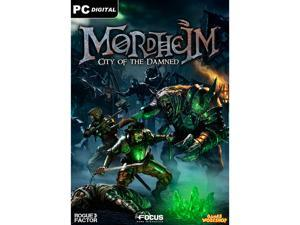 Mordheim: City of the Damned [Online Game Code]