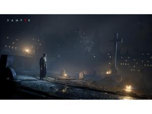 Review: Vampyr forces bland combat into an intriguing story | GameCrate