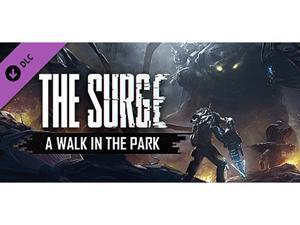 The Surge: A Walk in the Park DLC [Online Game Code]