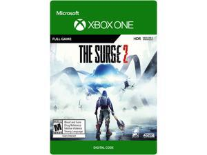 The Surge 2 Xbox One [Digital Code]