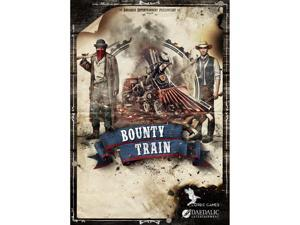 Bounty Train: Trainium Edition [Online Game Code]