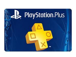 PlayStation Plus 1 Year Membership - (Email Delivery)