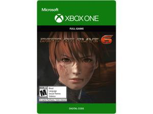 Dead or Alive 6 Xbox One [Digital Code]