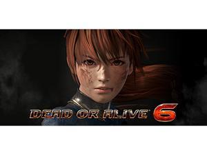 DEAD OR ALIVE 6 [Online Game Code]