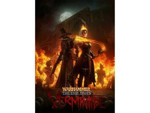 Warhammer: End Times - Vermintide [Online Game Code]