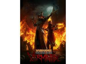Warhammer: End Times - Vermintide Collector's Edition [Online Game Code]