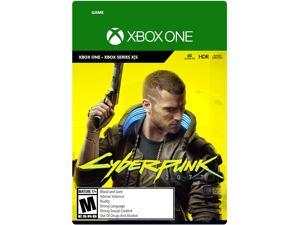 Cyberpunk 2077 Xbox One [Digital Code]