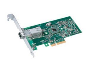 Intel EXPI9400PF 10/100/1000Mbps PCI-Express Gigabit Fiber Connection for Servers