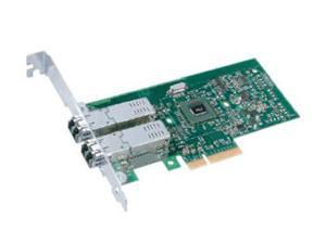 Intel EXPI9402PFBLK 10/ 100/ 1000Mbps PCI-Express Two Gigabit Fiber Server Connections
