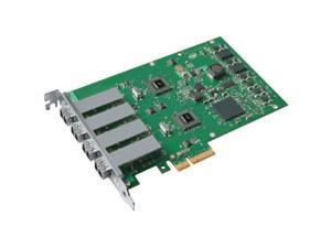 Intel EXPI9404PF PCI-Express PF Quad Port Server Adapter