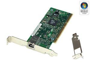 Intel PWLA8490MTBLK PCI-X PRO/1000 MT Server Adapter - OEM