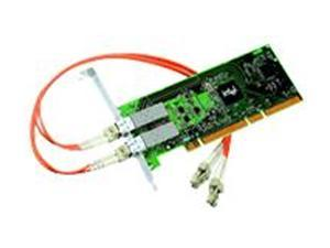 Intel PWLA8492MFBLK PCI PRO/1000 MF Dual Port Server Adapter - OEM