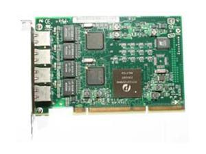 Intel PWLA8494GT 10/100/1000Mbps PCI-X PRO/1000 GT Quad Port Server Adapter