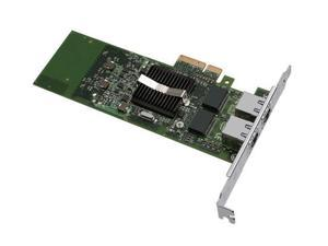 Intel E1G42ETBLK PCI-Express x16 Multi-Port Server Adapter