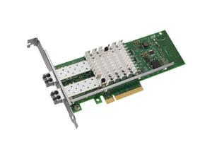 Intel E10G42BFSR 10Gbps PCI Express 2.0 x8 X520-SR2 Ethernet Server Adapter
