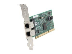 Intel PWLA8492MTBLK PCI PRO/1000 MT Dual Port Server Adapter - OEM