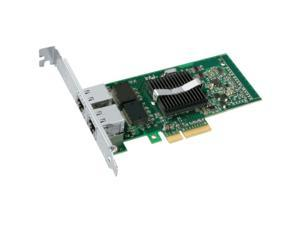 Intel EXPI9402PTBLK-1PK 10/100/1000Mbps PCI-Express PRO/1000 PF Dual Port Server Adapter