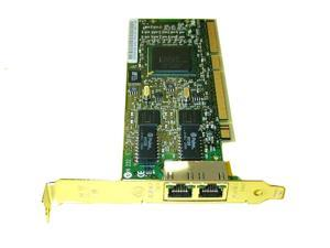 Intel PILA8472C3 PCI PRO/100 S Dual Port Server Adapter