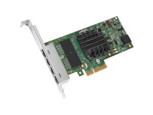 Intel Ethernet Server Adapter I350-T4 - OEM