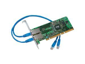 Intel PRO/1000 MT Dual Port Server Adapter