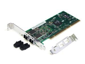 Intel PWLA8492MF PCI PRO/1000 MF Dual Port Server Adapter - OEM