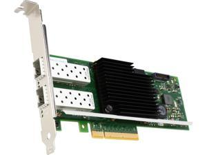 Intel X710DA2 PCIe 3.0, x8 Dual port Ethernet Converged Network Adapter