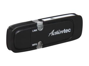 Actiontec HUU15090-01 USB 2.0 Wireless Adapter