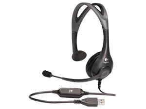 Logitech Vantage USB Headset