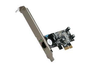 StarTech ST1000SPEX PCI-Express Network Adapter