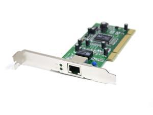 LINKSKEY LKG-6100 PCI Gigabit Network Adapter