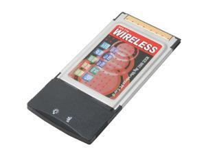LINKSKEY LKW-G651 802.11g 54Mbps Wireless Cardbus PC Card