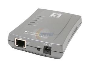 LevelOne FPS-3003 2-port USB/ MFP Server