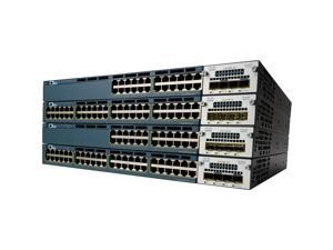 CISCO WS-C3560G-48TS-E CATALYST 3560 Switch
