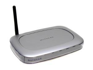 NETGEAR MR814 Wireless Router with Switch