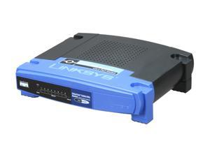 LINKSYS BEFSR81 10/100Mbps EtherFas Cable/DSL Router