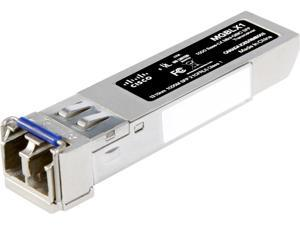 Cisco Small Business MGBSX1 Mini-GBIC SFP Transceiver