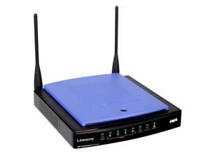 Linksys WRT150N Wireless-N Home Router