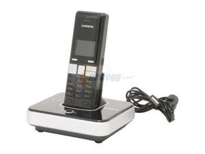 LINKSYS CIT310 Dual-Mode Cordless Phone for Yahoo Messenger with Voice