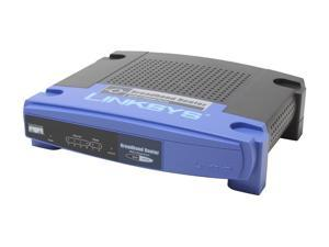 LINKSYS RT41P2-AT Broadband Router with 2 Phone Ports