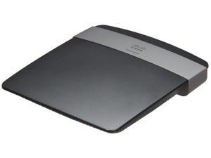 Linksys E2500 Dual-Band Wireless N Router