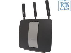 WL ROUTER LINKSYS| EA9200-4A R Configurator