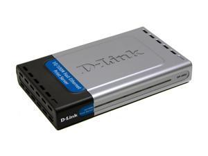 D-Link DP-300U Multi-Port Print Server