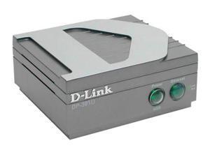 D-Link DP-301U 10/100 Ethernet USB Print Server