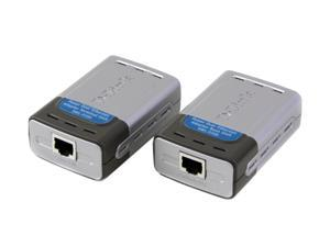 D-Link DWL-P200 Power over Ethernet (PoE) Adapter